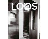 Szczegóły książki ADOLF LOOS