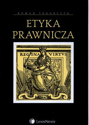 ETYKA PRAWNICZA