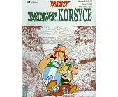 Szczegóły książki ASTERIX - ASTERIKS NA KORSYCE