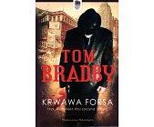 Szczegóły książki KRWAWA FORSA