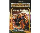 Szczegóły książki HARFIARZE - MORZE PIASKÓW