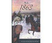 Szczegóły książki ROK 1863