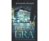 Szczegóły książki BRUDNA GRA