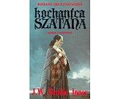 Szczegóły książki KOCHANICA SZATANA