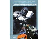 Szczegóły książki LAKIERNICTWO SAMOCHODOWE