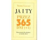 Szczegóły książki JA I TY PRZEZ 365 DNI (+1)
