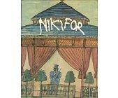 Szczegóły książki NIKIFOR