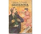 Szczegóły książki GEHENNA
