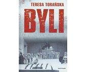Szczegóły książki BYLI