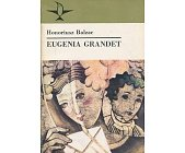 Szczegóły książki EUGENIA GRANDET
