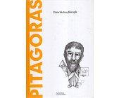 Szczegóły książki PITAGORAS. DZIECIŃSTWO FILOZOFII