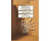 Szczegóły książki IMPREZA U RALPHA