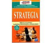 Szczegóły książki STRATEGIA. OPRACUJ I ZASTOSUJ NAJLEPSZĄ STRATEGIĘ DLA SWOJEJ FIRMY