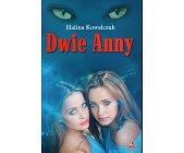 Szczegóły książki DWIE ANNY