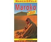 Szczegóły książki MAROKO