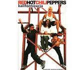 Szczegóły książki RED HOT CHILI PEPPERS - KALIFORNIZACJA