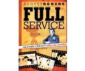 Szczegóły książki FULL SERVICE - MOJE PRZYGODY W HOLLYWOOD I SZALONY SEKS Z GWIAZDAMI