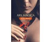 Szczegóły książki ARS MAGICA