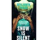 Szczegóły książki SNOW IS SILENT
