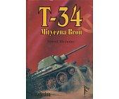 Szczegóły książki T - 34. MITYCZNA BROŃ