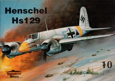 HENSCHEL HS129