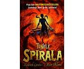Szczegóły książki TUNELE - SPIRALA