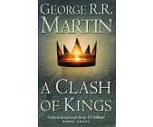Szczegóły książki A CLASH OF KINGS