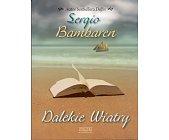 Szczegóły książki DALEKIE WIATRY