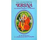 Szczegóły książki KRISNA - 2 TOMY