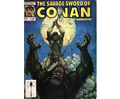 Szczegóły książki THE SAVAGE SWORD OF CONAN - THE BARBARIAN (NR 172)