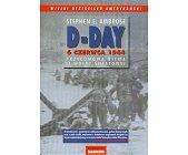 Szczegóły książki D-DAY - 6 CZERWCA 1944