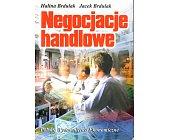Szczegóły książki NEGOCJACJE HANDLOWE