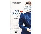 Szczegóły książki PANI EINSTEIN
