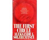 Szczegóły książki THE FIRST CIRCLE