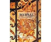 Szczegóły książki WERSAL