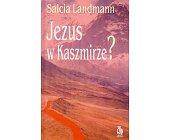 Szczegóły książki JEZUS W KASZMIRZE?