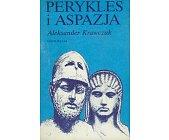 Szczegóły książki PERYKLES I ASPAZJA