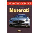 Szczegóły książki MASERATI