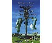Szczegóły książki INWAZJA Z GANIMEDESA