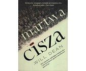 Szczegóły książki MARTWA CISZA