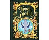 Szczegóły książki TYMEK & MISTRZ - TOM 3