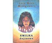 Szczegóły książki EMILKA DOJRZEWA