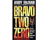 Szczegóły książki BRAVO TWO ZERO