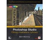 Szczegóły książki PHOTOSHOP STUDIO - OBRAZY MALOWANE CYFROWO