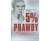 Szczegóły książki 5% PRAWDY
