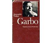 Szczegóły książki GARBO