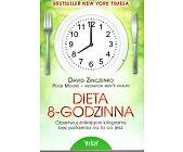 Szczegóły książki DIETA 8 - GODZINNA