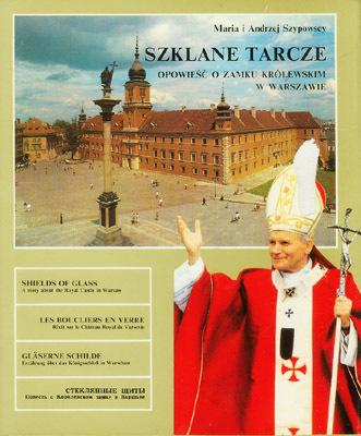 Znalezione obrazy dla zapytania Maria i Andrzej Szypowscy : Szklane tarcze 1990
