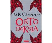 Szczegóły książki ORTODOKSJA