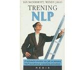 Szczegóły książki TRENING NLP